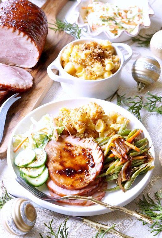 Hatfield Holiday Ham